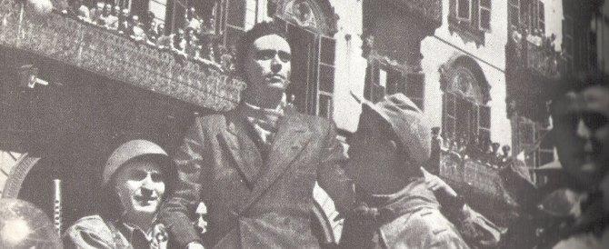 Vita e morte di Giuseppe Solaro, il fascista che credeva nel socialismo