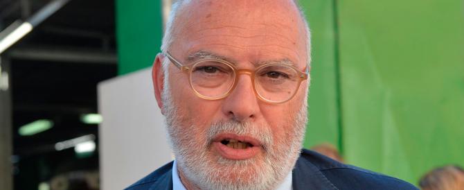 In manette per corruzione il presidente di Federacciai, Antonio Gozzi