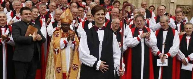 vescovi sposati