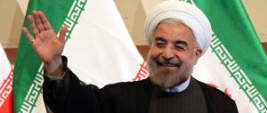 Rouhani: «L'Iran ha deciso di dialogare con il mondo»