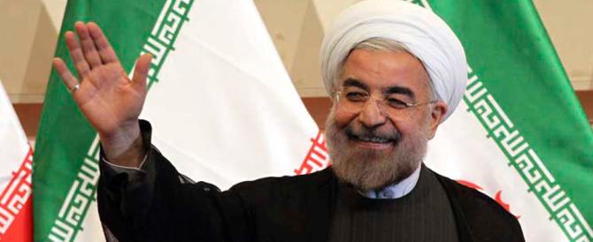 Iran contro Usa: «Test missilistici quando vogliamo». E sui sauditi: «Terroristi»
