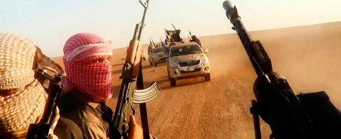 Isis, smantellata una cellula in Italia: reclutavano aspiranti jihadisti