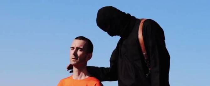 Isis, c'è anche la beffa: la famiglia di Jihadi John costa 7000 euro al giorno