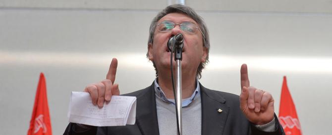 """Landini: «La politica non è una proprietà privata». E """"minaccia"""" il Pd"""