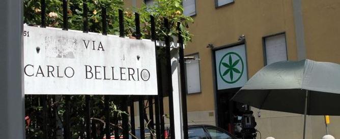 """Sei parlamentari """"tosiani"""" danno l'addio alla Lega Nord"""