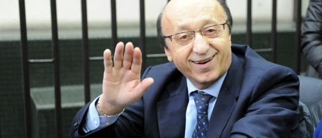 Calciopoli, bocciato il ricorso di Moggi. Dovrà risarcire diverse squadre