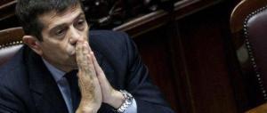 Grandi opere, Ncd sotto tiro: mozioni di sfiducia contro Lupi e Alfano