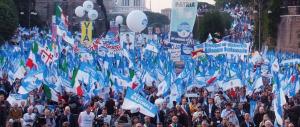 Il convegno sulla destra per la Terza Repubblica, polemiche tra gli ex An