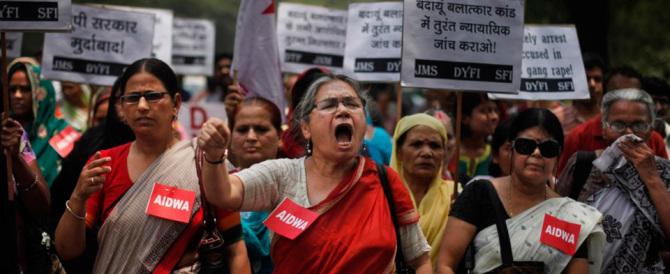 India, nel film censurato lo stupratore accusa: «È colpa della ragazza»
