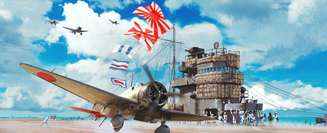 Il Giappone ha varato la sua più grande portaerei dalla fine della guerra