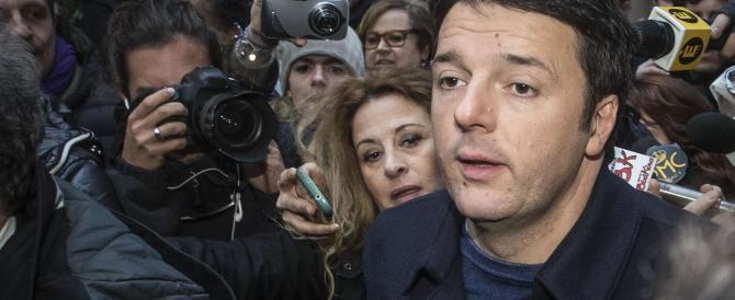 Nel governo Renzi altri indagati, ma il premier non ha chiesto le dimissioni
