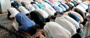 Volete la moschea? In Liguria ora possono decidere i cittadini