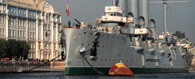 Navi militari, cade un tabù in Russia: ci saranno le donne marinaio d'assalto