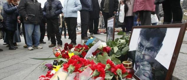 Omicidio Nemtsov: fermati due sospetti, incastrati dalle telecamere