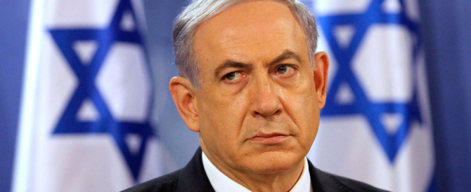 Israele, Netanyahu apre allo Stato palestinese?
