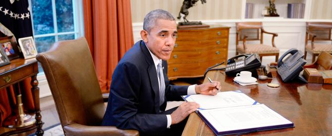 Obama ha fatto aumentare il razzismo: un sondaggio della Cnn rivela che…