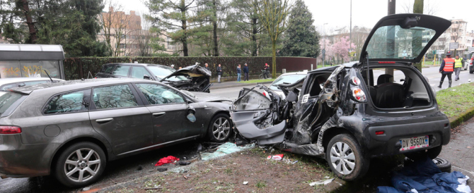 Omicidio stradale: oggi il ddl riparte in commissione Giustizia. Dopo 2 anni
