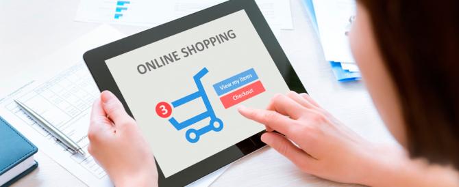 Shopping online, boom di acquirenti: in Italia sono più di 22 milioni