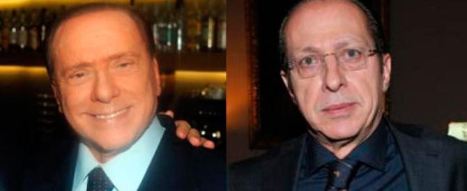 Paolo Berlusconi: «Silvio non si ritirerà, vuole morire da combattente»