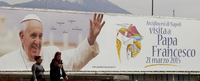 ll Papa ai peccatori: Giovanna d'Arco è finita al rogo e oggi è santa