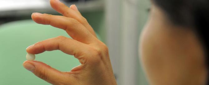 Basterà una pillola a renderci più simpatici: parola della ricerca Usa