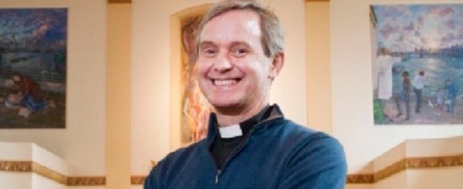 In Chiesa «rendiamo grazie ad Allah»: è bufera su un prete anglicano