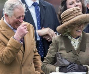 Il Principe Carlo come non si è mai visto. Scopri cosa lo fa impazzire…