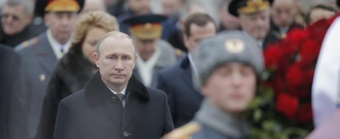 Putin rompe un tabù: «Russi e ucraini un solo popolo, stop ai nazionalismi»