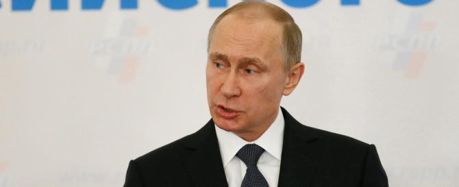 """La mossa di Putin: la moneta unica euroasiatica per i paesi """"amici"""""""