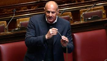 Rampelli: «A dimettersi dovrebbero essere Renzi e il suo governo»
