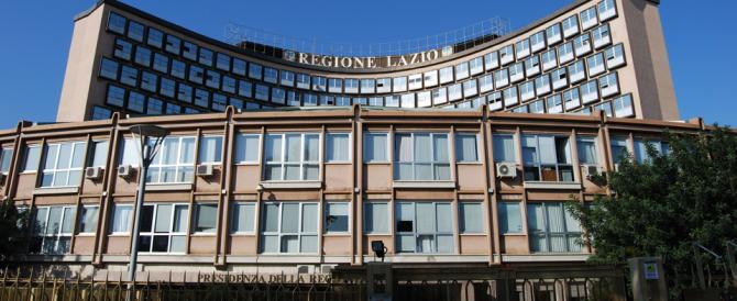 Regione Lazio, finisce (quasi) a botte: scazzottata sfiorata tra due consiglieri