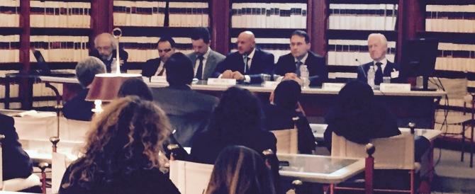 Fratelli d'Italia: aboliamo le Regioni e rifondiamo il territorio con i distretti