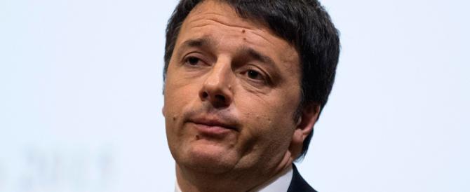 Renzi allo scontro con l'Anm: «Sulla corruzione frasi false»