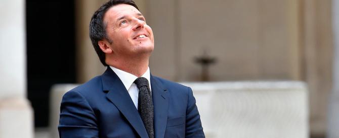 IMU e Tasi: mazzata sulla casa. Arriva la patrimoniale del Governo Renzi
