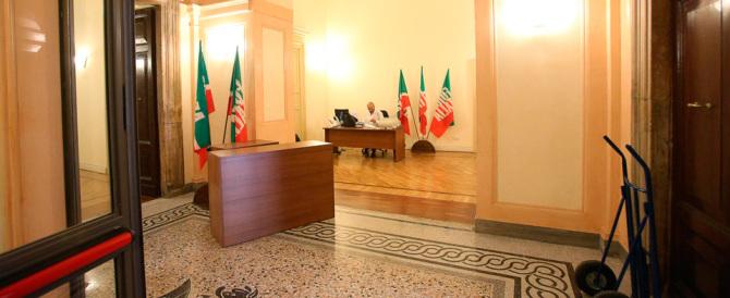 Repetti: «Forza Italia rischia il collasso, Berlusconi prenda le redini del partito»