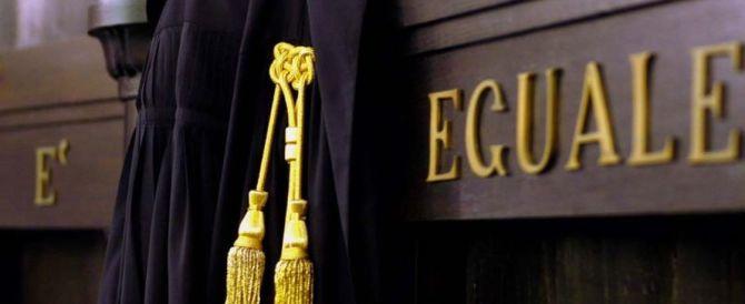 Corruzione, ex giudice del Tar del Lazio condannato a 8 anni