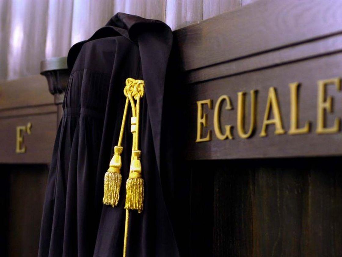 forza italia giustizia