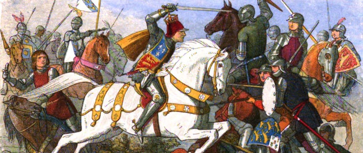 La morte di Riccardo III
