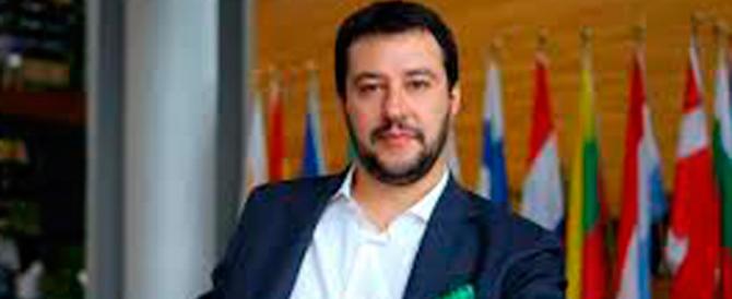 """Salvini """"gela"""" FI: «Berlusconi leader della coalizione? Guardo avanti»"""