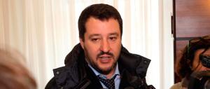 Salvini: «Non c'è alcun ostacolo a un accordo con Forza Italia»