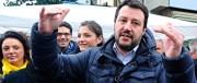Salvini su Milano: Berlusconi sindaco? Prima parliamo di programmi