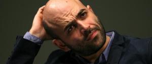"""Saviano vuol fare l'Africano. La Meloni: esperto di """"copiaincolla"""", vai in Africa"""