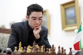 Le mire degli Usa sul migliore scacchista italiano. Resisterà?