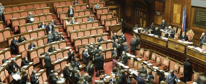 Falso in bilancio, il governo cancella le soglie di non punibilità per le società