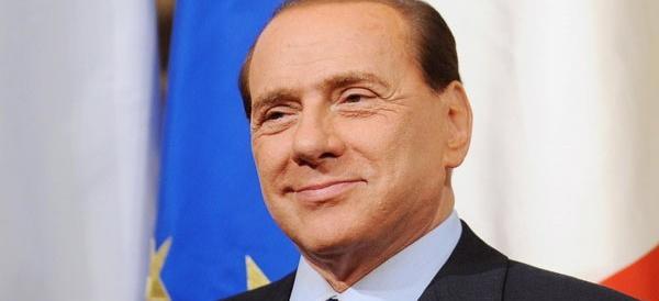 Ruby, Berlusconi: «Tanta felicità. Ora sono pronto a tornare in campo»