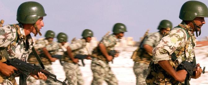 Isis, la Lega araba appronta una Forza militare di intervento rapido