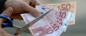 Le mani della sinistra anche sugli stipendi: sarà vietato pagarli in contanti