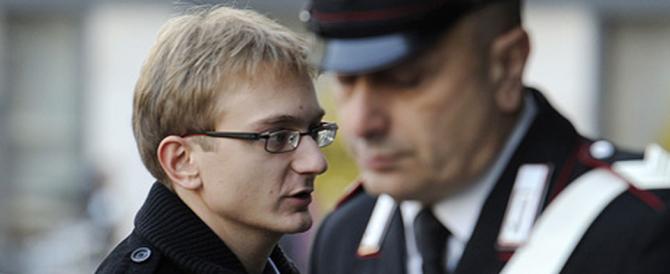 Clamorosa svolta nel delitto di Chiara Poggi: il Dna scagiona Alberto Stasi?