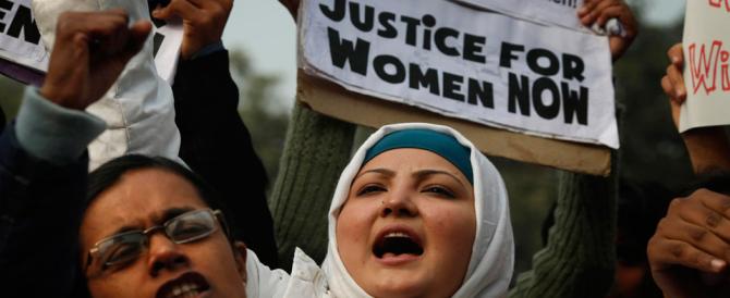 India, ancora stupro di gruppo: la vittima è una suora di settantuno anni