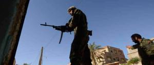 Libia chiama Italia: «Tolga l'embargo delle armi. L'incubo Isis ci unisce»